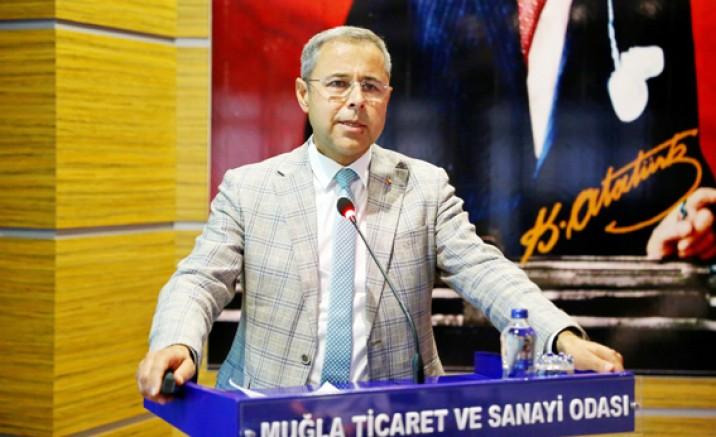 MUTSO MECLİSİ OLAĞAN TOPLANTISINI GERÇEKLEŞTİRDİ...