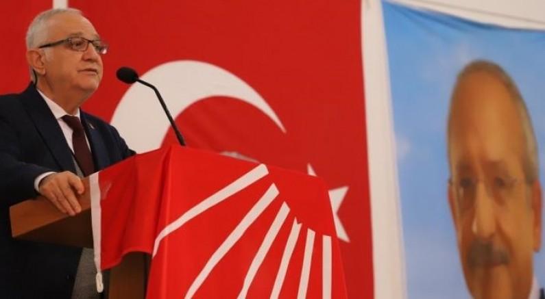 """""""PANDEMİ SÜRECİ YÖNETİLEMİYOR, DOKTORLAR VE SAĞLIK ÇALIŞANLARI """"TÜKENİYORUZ"""" DİYOR!"""