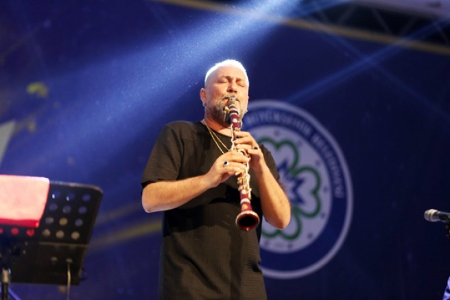 Zurnazen Festivali 9 Eylül akşamı Milas'ta